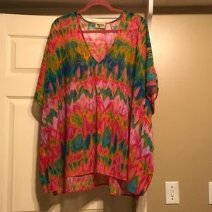 Show Me Your Mumu. WORN ONCE